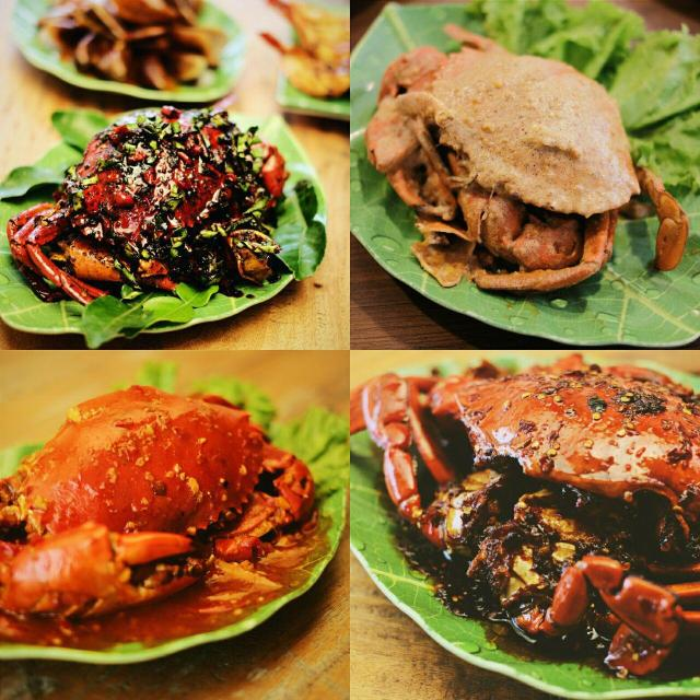 Super Delicious Crab From Pangkep33