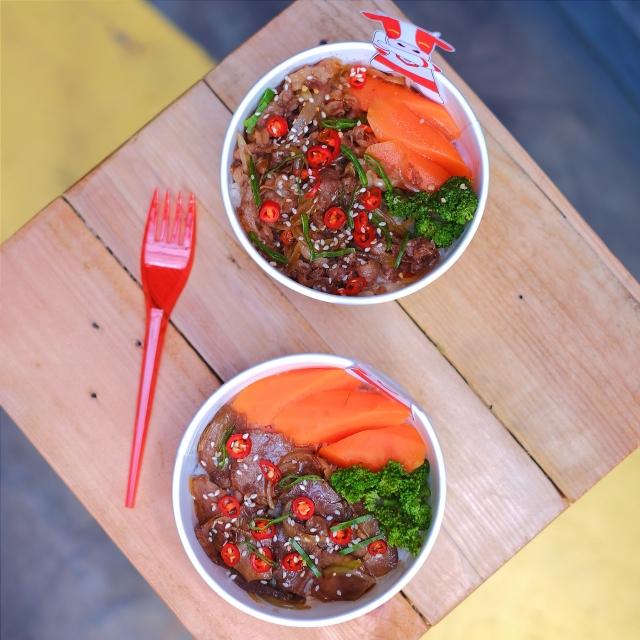 ultradon food container lebak bulus