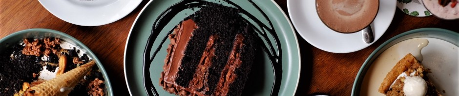 benedict jakarta cake creation